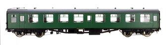 BR SR Green MK1 SO Coach (Unnumbered)