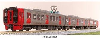 Kato 10-813 JR Kyushu 813-200