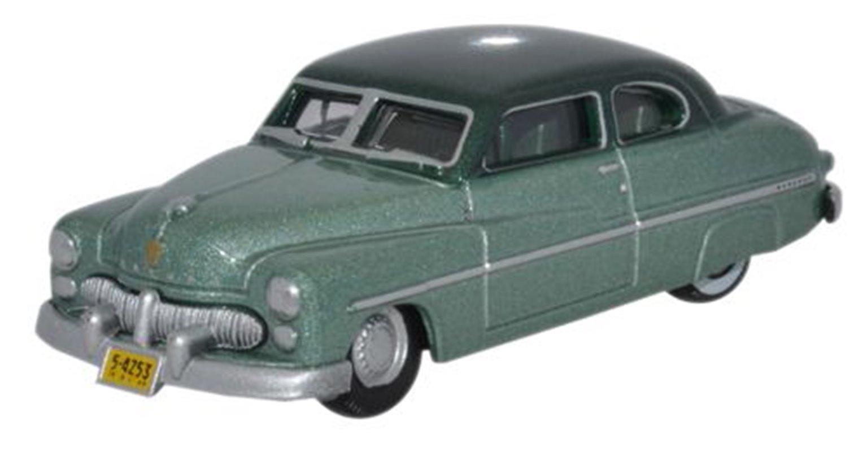 Mercury 1949 Adelia Green_Mogul Green
