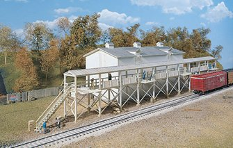 Icehouse And Platform Kit