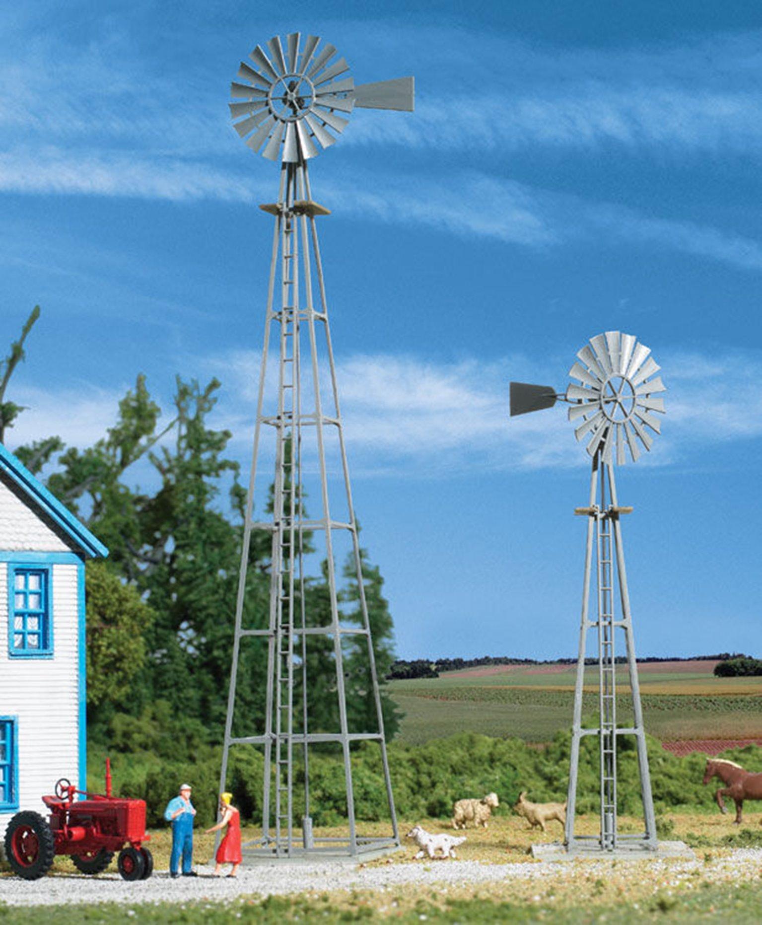 Van Dyke Farm Windmill Kit