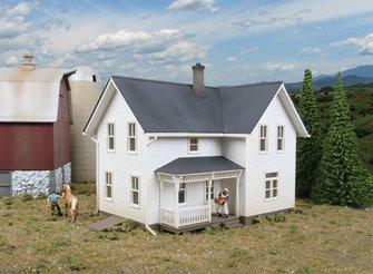Lancaster Farmhouse Kit