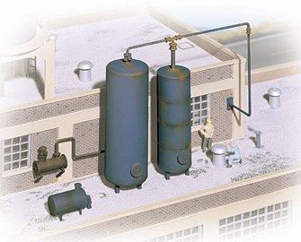Industrial Storage Tanks Kit