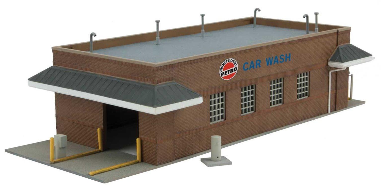 Gas Station Car Wash Kit
