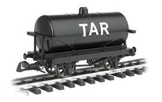Tar Tank