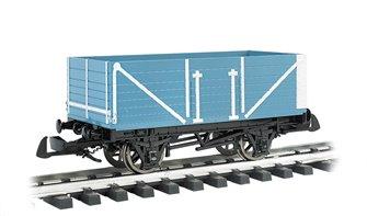 Open Wagon - Blue