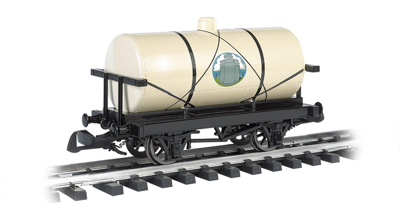 Cream Tanker