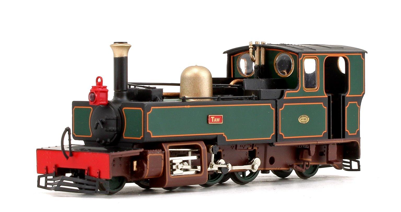 Lynton & Barnstaple 'TAW' 2-6-2 Tank Locomotive No. 1363