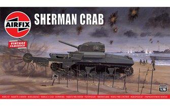 Vintage Classics Sherman Crab (1:76 Scale)