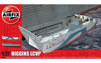 Higgins LCVP (1:72 Scale)