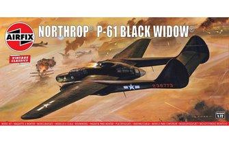 Vintage Classics Northrop P-61 Black Widow