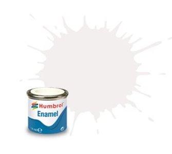 Humbrol 49 Varnish Matt - 14ml Enamel Varnish