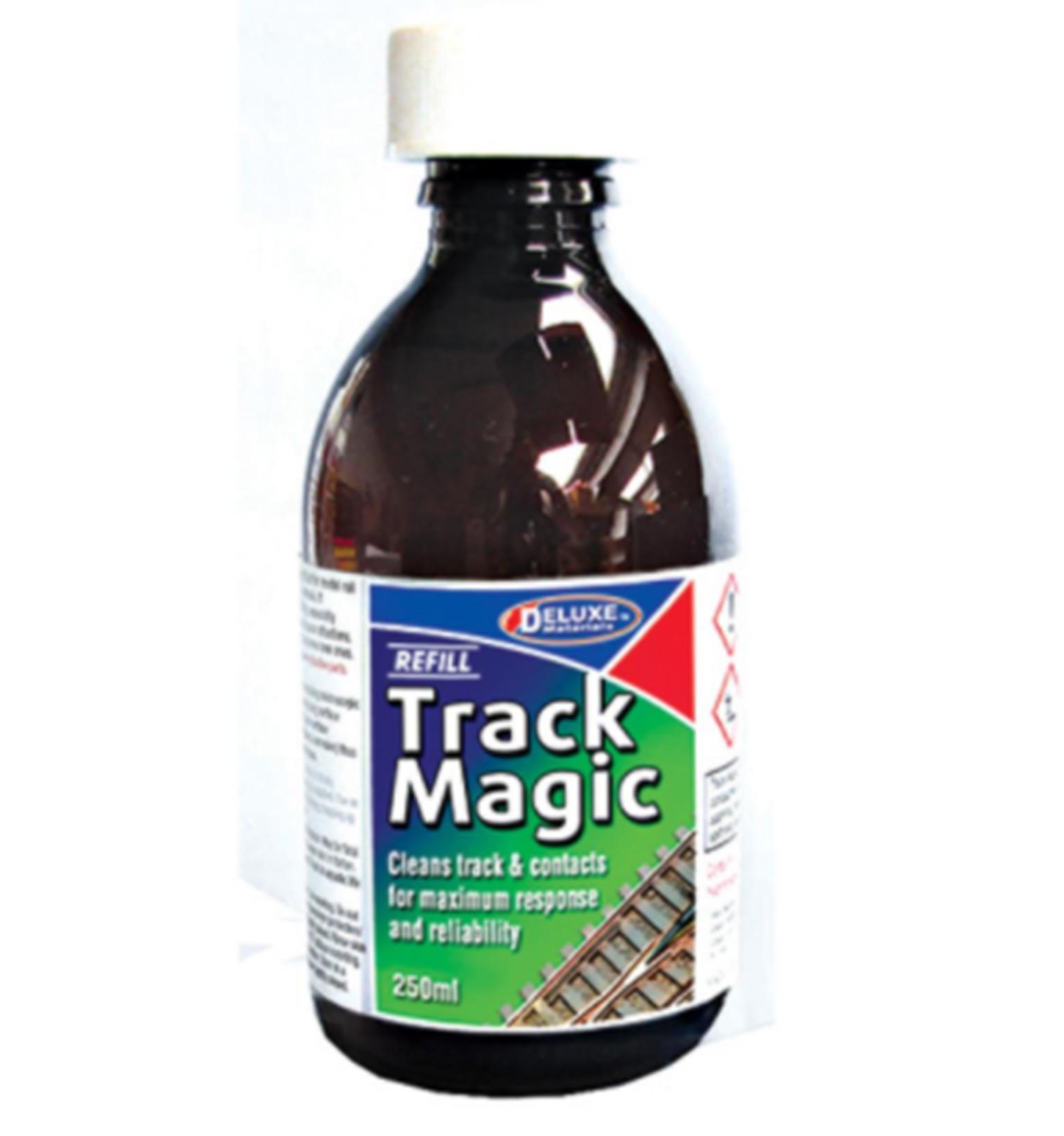 Track Magic Refill (250ml)