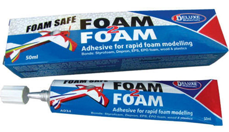 Foam 2 Foam (50ml)