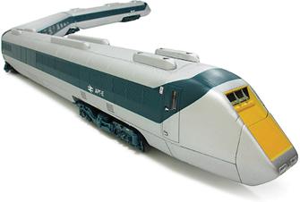 Advanced Passenger Train APT-E 4 Car Set