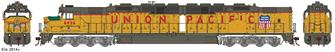 Union Pacific UP DDA40X Locomotive No.6936 with DCC Sound