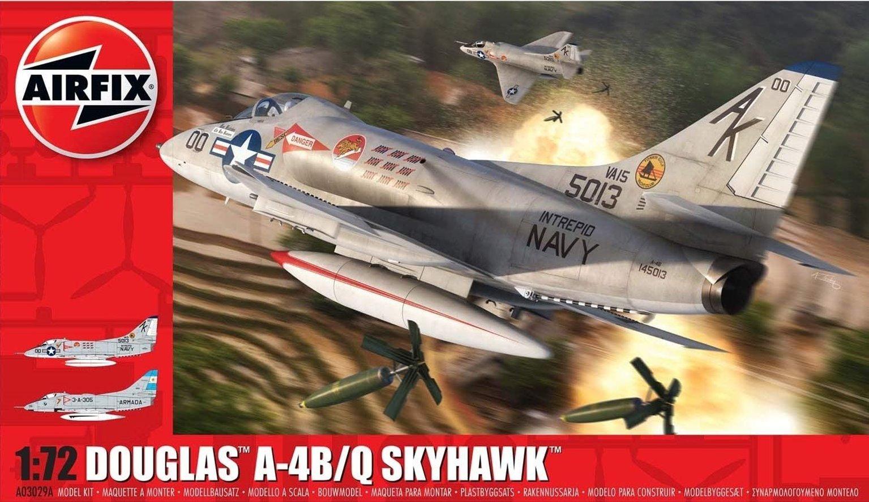 Douglas A4 Skyhawk