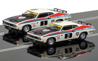 Touring Car Legends Ford XB Falcon Twin Pack