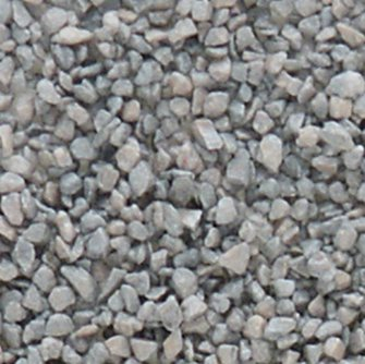 Gray Medium Ballast (Bag)