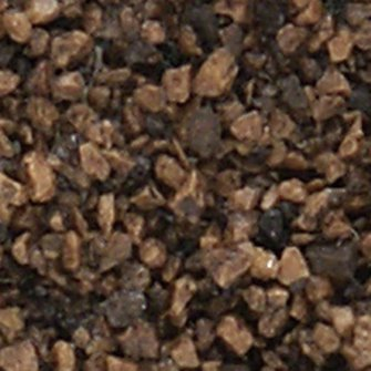 Dark Brown Coarse Ballast (Bag)