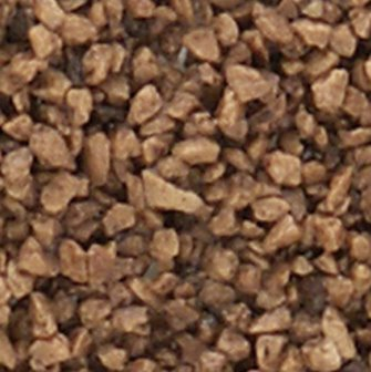 Brown Coarse Ballast