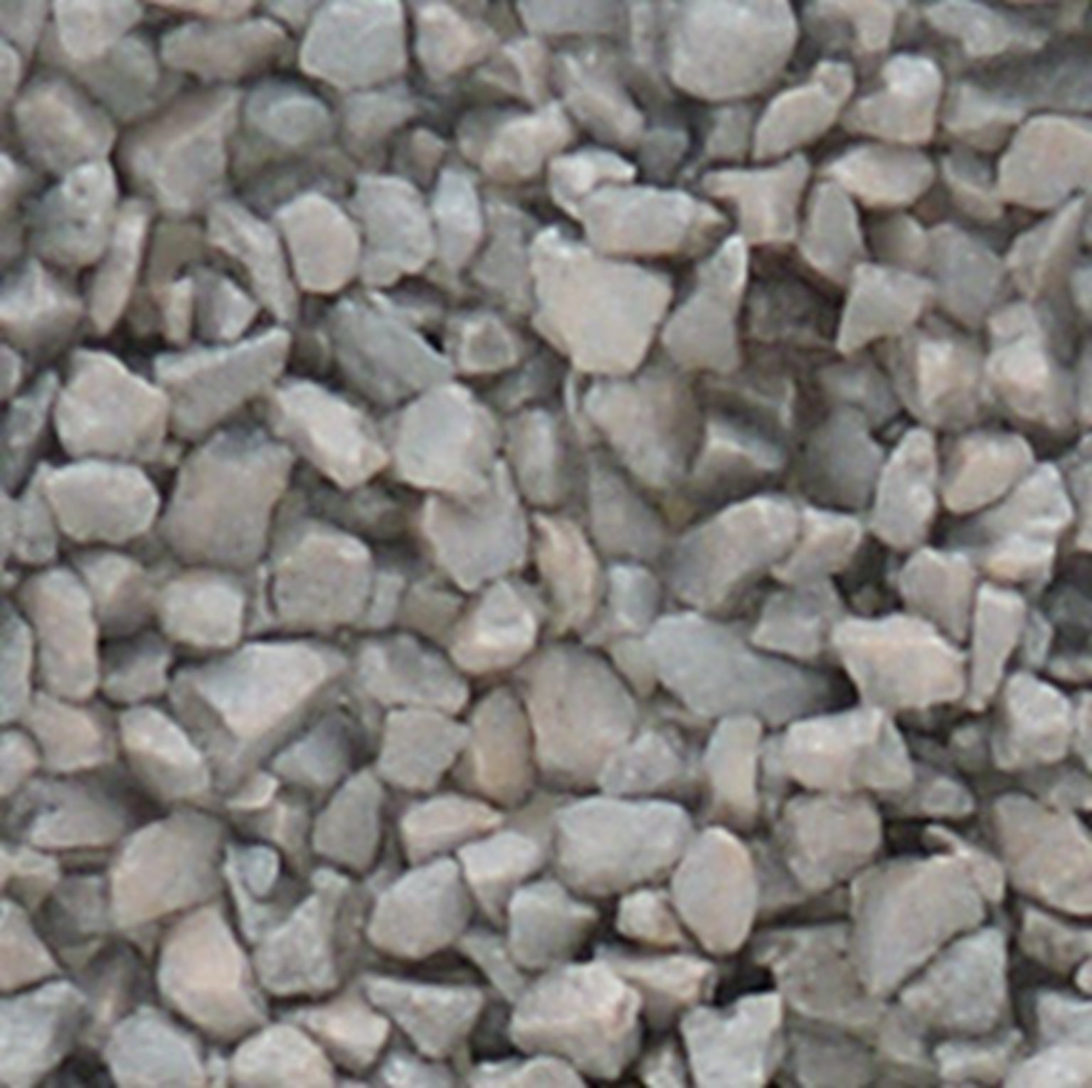 Gray Coarse Ballast