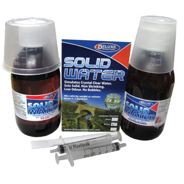 Deluxe Materials BD-36 Solid Water (350ml)