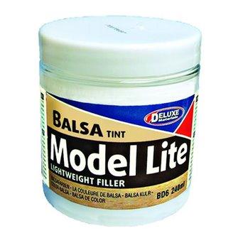 MODEL LITE BALSA