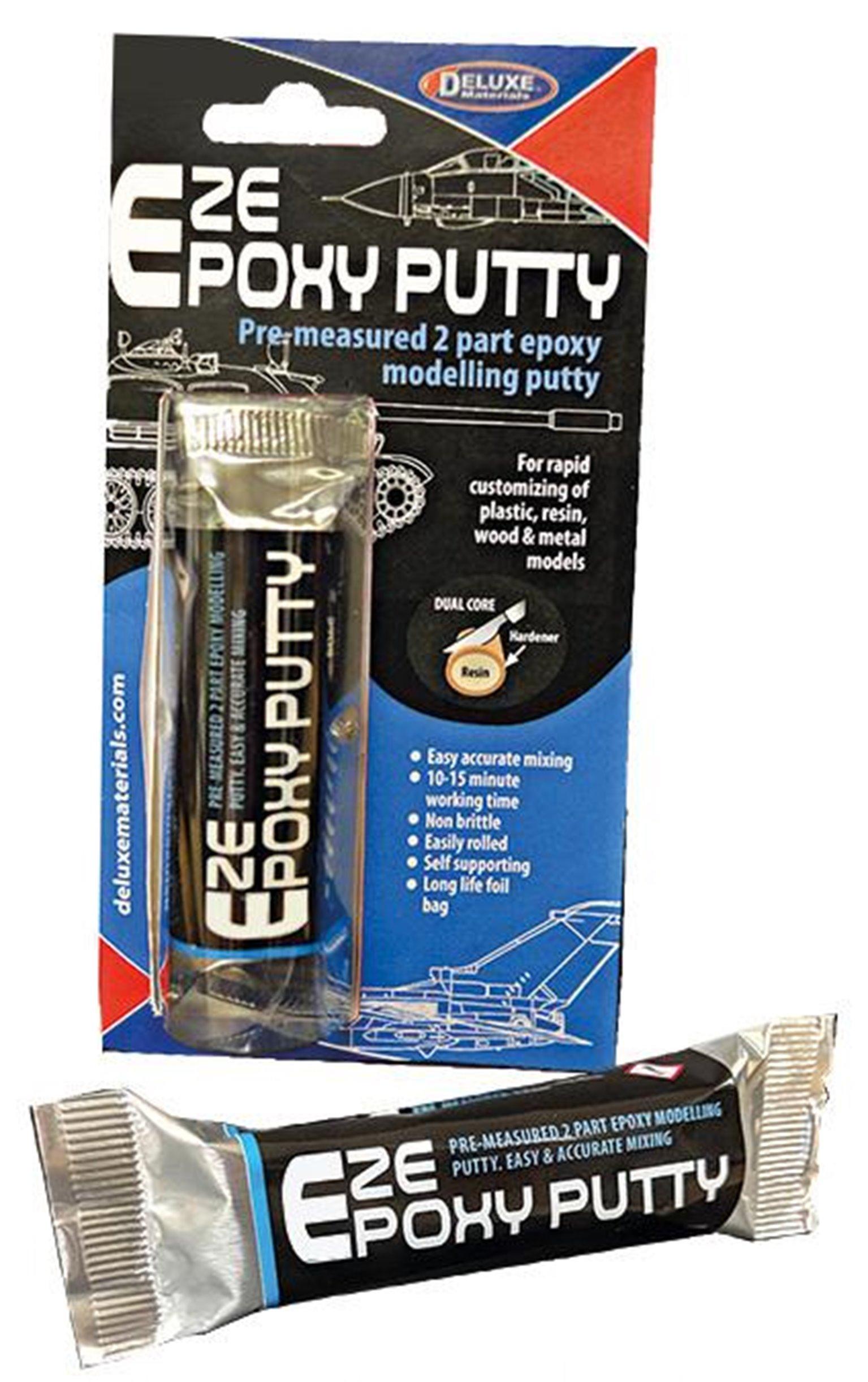 Eze Epoxy Putty (25g)