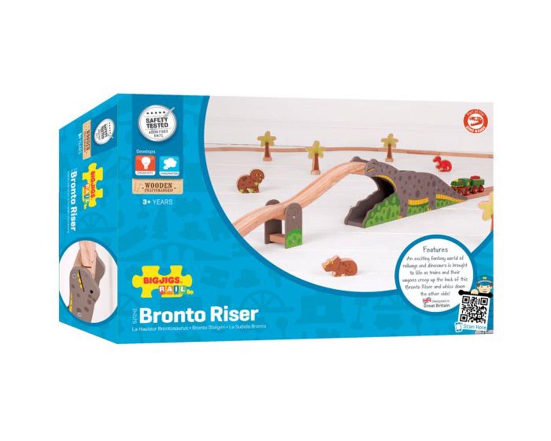Bronto Riser