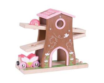 Pixie Dust Tree House