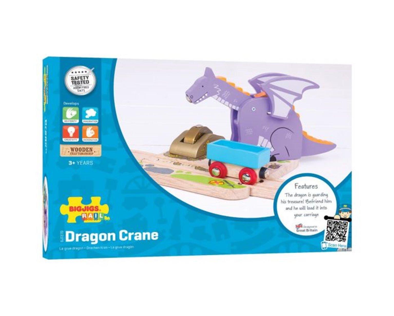 Dragon Crane