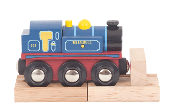 Bluebell Engine (Heritage Collection)