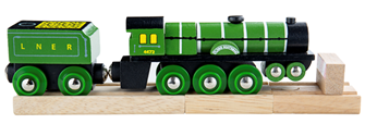 Flying Scotsman Engine (Heritage Collection)