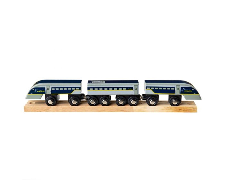 Eurostar e320 Train