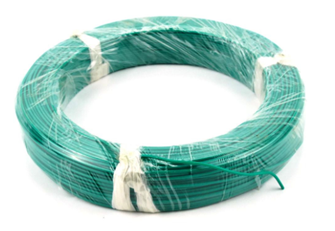 100M 7/0.2MM Green Electrical Wire