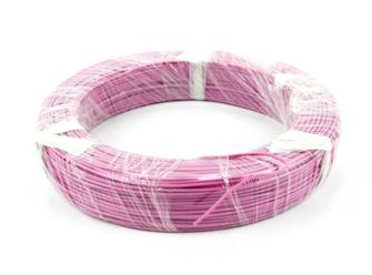 Pink Wire (7 X 0.2mm) 100m