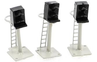 2 Aspect Platform Mounted Signals (3)