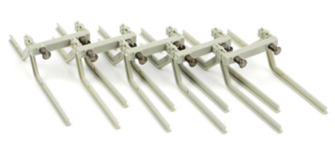 Buffer Stop (Pack of 5)