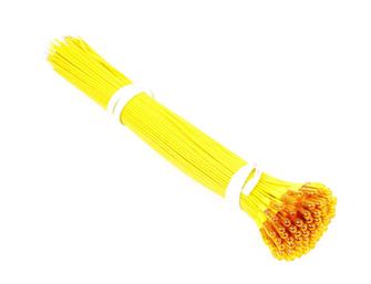 Yellow 12v Grain Of Wheat Bulbs (100)
