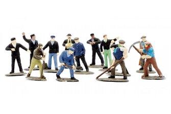 Railway Workmen