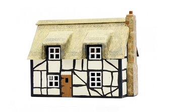 Thatched Cottage Kit