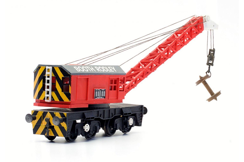 15T Diesel Crane Kit