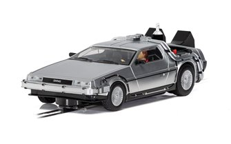 DeLorean - 'Back to the Future Part 2'