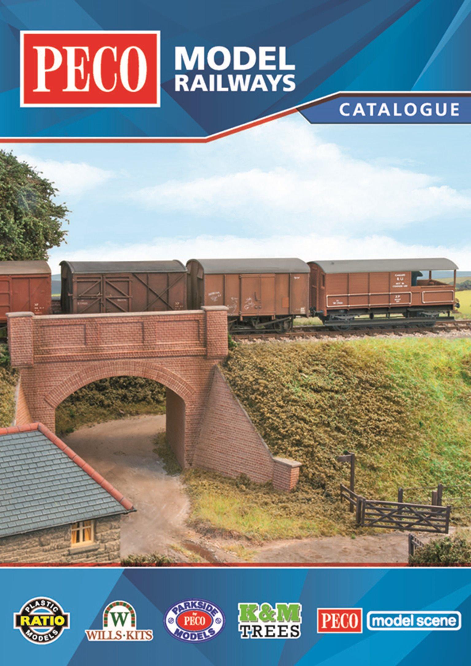 Peco Model Railways Catalogue