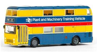 Bristol VRT II British Rail Training Vehicle