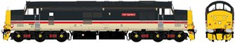 Class 37/4 37419 'Carl Haviland 1954-2012' Intercity Mainline Diesel Locomotive DCC Sound