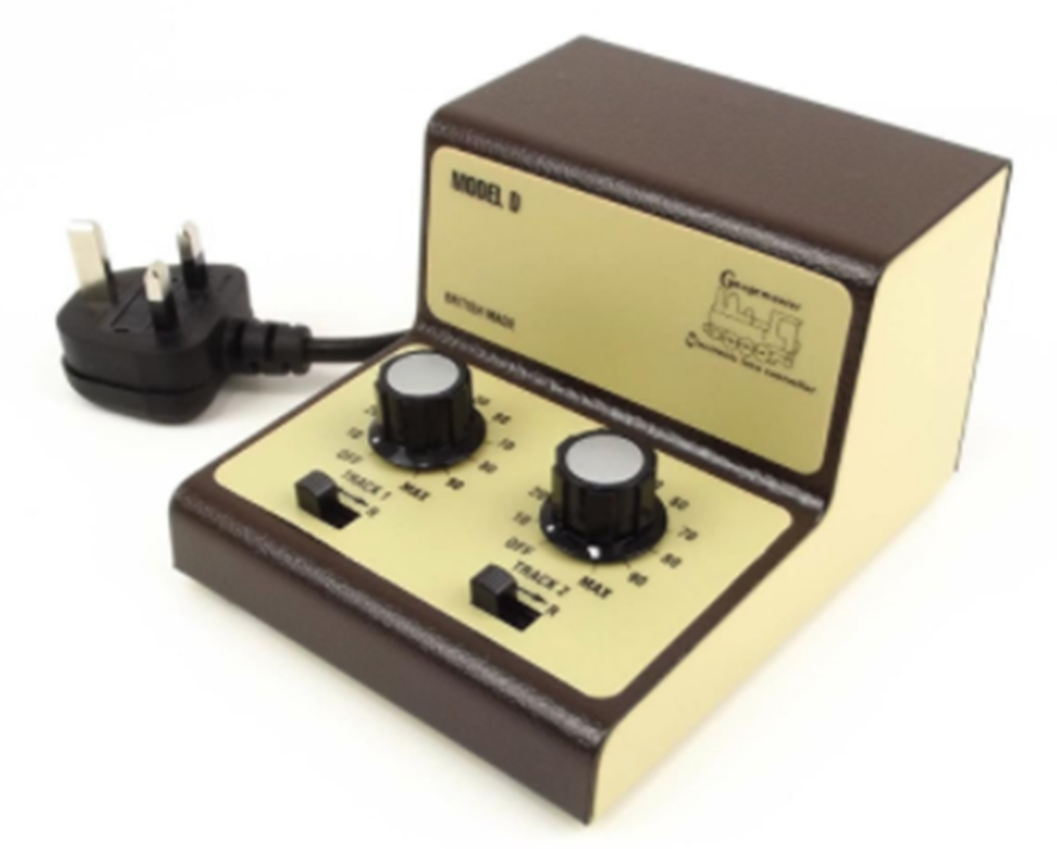 Twin Track Power Cased Controller