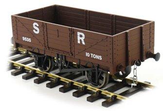 5 Plank Wagon SR 9535