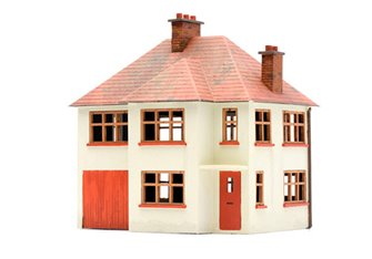 Detached House Kit